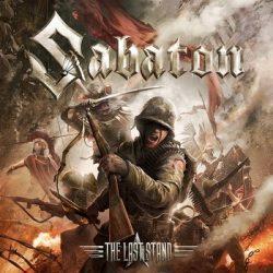 SABATON: The Last Stand (2LP)