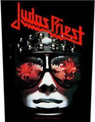 JUDAS PRIEST: Killing Machine (hátfelvarró / backpatch)
