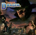 DANGER DANGER: Danger Danger (CD)