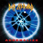 DEF LEPPARD: Adrenalize (CD)