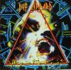 DEF LEPPARD: Hysteria (CD)