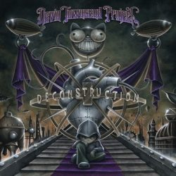 DEVIN TOWNSEND PROJECT: Deconstruction (CD)