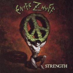 ENUFF Z'NUFF: Strength (+2 bonus) (CD)
