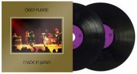 DEEP PURPLE: Made In Japan (2LP, 2015 reissue)