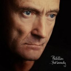 PHIL COLLINS: But Seriously (2LP, 2016 reissue)