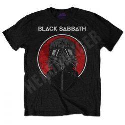 BLACK SABBATH: Live 14 (póló)