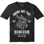 BRING ME THE HORIZON: Goat (póló)