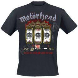 MOTORHEAD: Slots (póló)