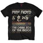 PINK FLOYD: Vintage Stripes (póló)