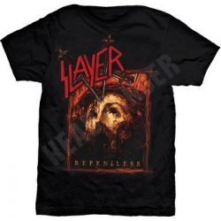 SLAYER: Repentless Rectangle (póló)