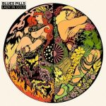 BLUES PILLS: Lady In Gold (CD)