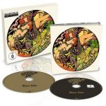 BLUES PILLS: Lady In Gold (CD+DVD Live)