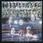 DEEP PURPLE: In Concert '72 (2LP+7 inch)