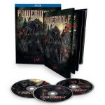 POWERWOLF: Metal Mass (2xBlu-ray+CD)