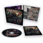 POWERWOLF: Metal Mass (CD)