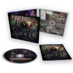 POWERWOLF: Metal Mass - Live (CD)