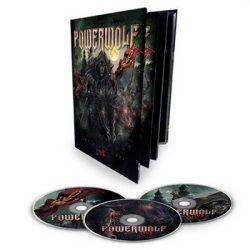 POWERWOLF: Metal Mass (2DVD+CD)