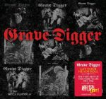 GRAVE DIGGER: Let You Heads Roll - Best Of (2CD)