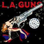 L.A. GUNS: Cocked & Loaded (+bonus, Deluxe Ed.) (CD)