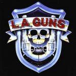 L.A. GUNS: L.A. Guns (Deluxe Edition) (CD)