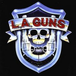 L.A. GUNS: L.A. Guns (Deluxe Edition) (CD)