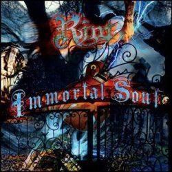 RIOT: Immortal Soul (CD)