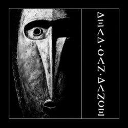 DEAD CAN DANCE: Dead Can Dance (1984) (LP)