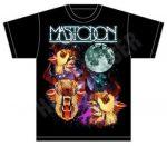 MASTODON: Interstellar Hunter (póló)