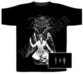 DARKTHRONE: Black Death Beyond B. (póló)