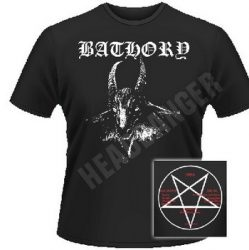 BATHORY: Goat (póló)