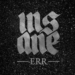 INSANE: Err (CD)