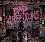 A DAY TO REMEMBER: Bad Vibrations (+2 bonus) (CD)