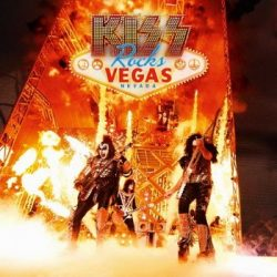 KISS: Rocks Vegas (4CD) (CD)