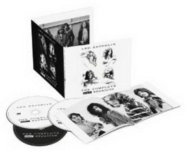 LED ZEPPELIN: The Complete BBC Sessions (3CD)