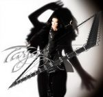 TARJA: Shadow Self (CD)