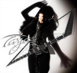 TARJA: Shadow Self (CD)