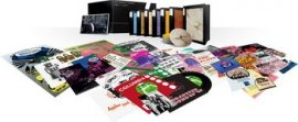 PINK FLOYD: The Early Years (12 CD, 10 DVD, 8 Blu-ray, 5x vinyl)