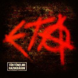 ETA: Történelmi hazugságok (CD)