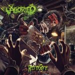 ABORTED: Retrogore (CD)