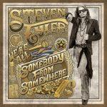 STEVEN TYLER: Somebody From Somewhere (CD)