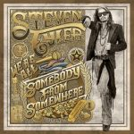 STEVEN TYLER: Somebody From Somewhere (CD) (akciós!)
