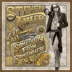 STEVEN TYLER: Somebody From Somewhere (CD) (akciós!)