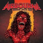 AIRBOURNE: Breakin' Outta Hell (LP)