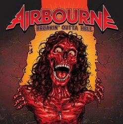 AIRBOURNE: Breakin' Outta Hell (LP)