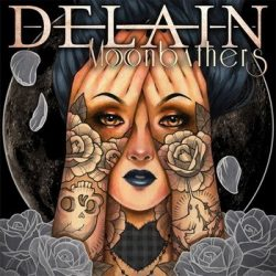 DELAIN: Moonbather (CD)