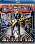 JOE BONAMASSA: Live At The Greek Theater (Blu-ray)