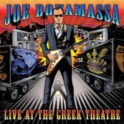 JOE BONAMASSA: Live At The Greek Theater (2CD)