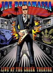 JOE BONAMASSA: Live At The Greek Theater (DVD)