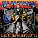 JOE BONAMASSA: Live At The Greek Theatre (3LP)