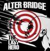 ALTER BRIDGE: The Last Hero (+1 bonus, digipack) (CD)